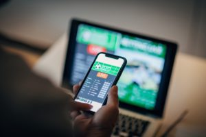 where to bet online